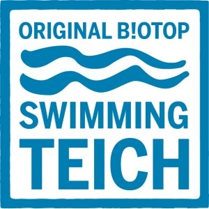 Logo Biotop Swimming-Teich