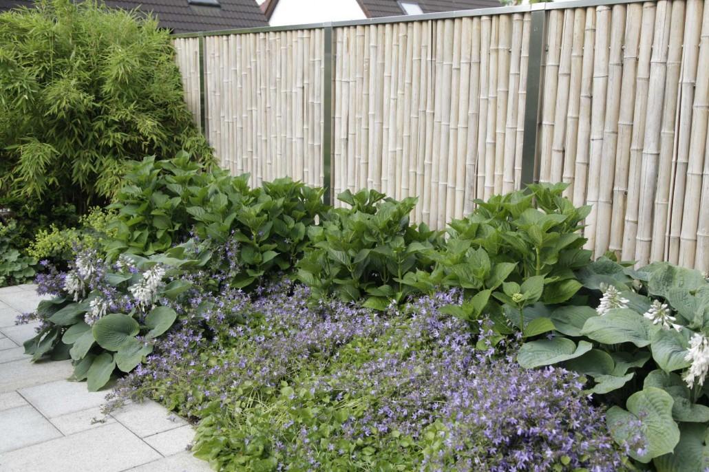 Zaun Als Sichtschutz Für Den Garten Beispiel Sichtschutz Gartenmöbel  Sichtschutz