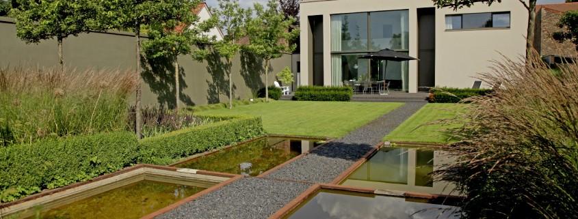 Gartenplanung und Gartenbau Potsdam