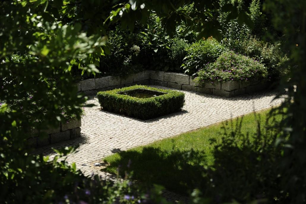 Garten Und Landschaftsbau Potsdam vielfältiger garten in potsdam potsdamer gärten gärten für