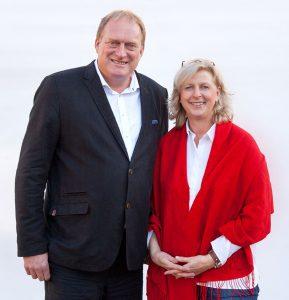 Sabine und Jens Biewendt Potsdamer Garten Gestaltung GmbH