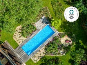 Naturnaher Garten - Gärten des Jahres 2021