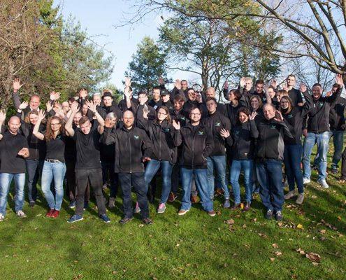 Team Neubau Gartenbau Potsdamer Garten Gestaltung
