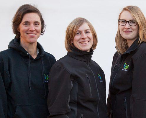 Team Gartenplanung