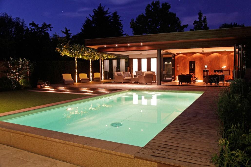 Lichtplanung Garten effektbeleuchtung potsdamer gärten gärten für berlin und brandenburg