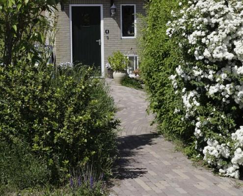 Gartenplanung Wegegestaltung