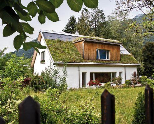 Dachgarten: Planung und Gestaltung